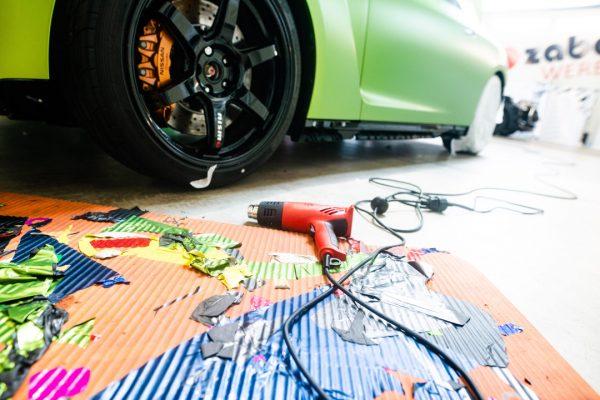#carwrapping zabelwerbung_65397588_2372738219431224_5010693460596391556_n